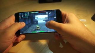 Мега обзор Meizu Pro 6,  такого я от нег не ожидал!! смотрите на что он способен!!!