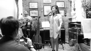 Vườn xưa ( Tập luyện đêm nhạc ) - Ngôi Nhà Số 7 Café