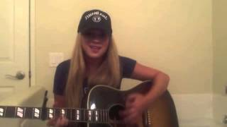 female country singer