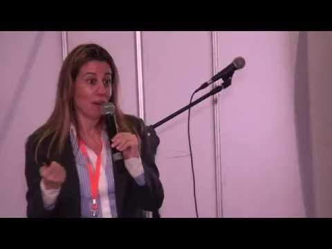 Social Recruitment: Creative Social Recruitment to Source Top Talents - Prof Amparo Diaz-LLairo