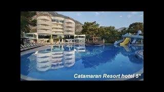 Ring Beach Hotel 5* отель Турции Кемер (правдивый обзор отеля)