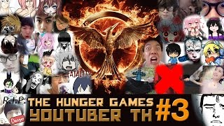 The Hunger Games - Youtuber TH # 3 : The End (ปิดฉาก - Final)