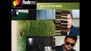 Ferry Corsten featuring Novastar - Because The Remix (Radio Edit)