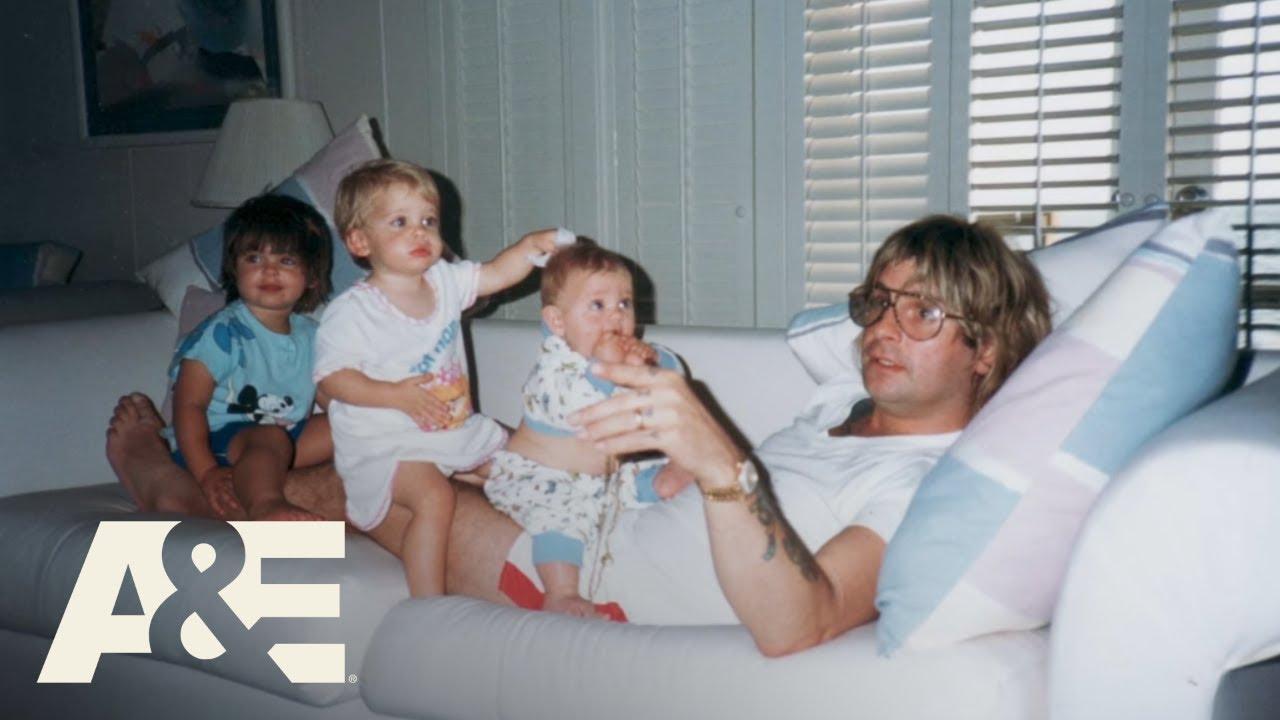 Ozzy Osbourne: Novo Documentário Biography: The Nine Lives Of Ozzy ...