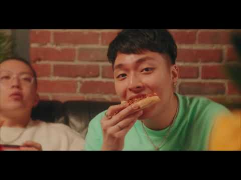 Tae the Ape - Potato Chips (feat. Vroomink) MV