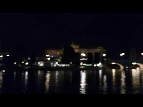 Stockholm @night views 8