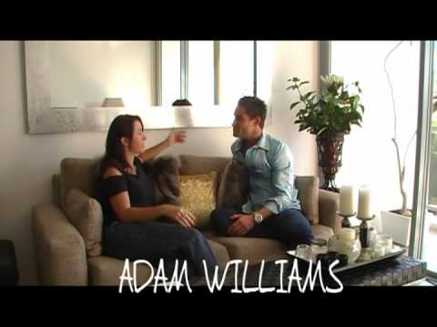 DanceLife On The Couch With Christine & Adam Willi...
