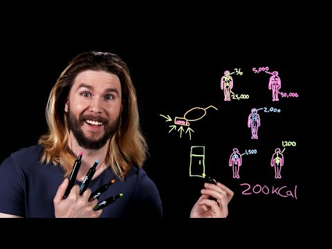 If Gambit Exploded a Person | Because Science Live