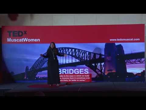 Unveiling your  Unconscious Bias to Build/Shape a better future   KAMI AL LAMKI   TEDxMuscatWomen