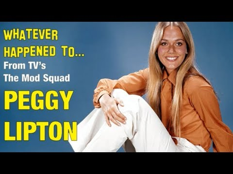 Whatever Happened to Peggy Lipton - Julie Barnes on TV's The Mod Squad