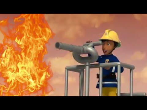 Fireman Sam New Episodes 🔥Ellie Fights The Fire 🚒 Fireman Sam Collection 🚒 🔥 Kids Movies