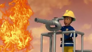Fireman Sam New Episodes 🔥Ellie Fights The Fire 🚒 Fireman Sam Collection 🚒 🔥 Kids Movies