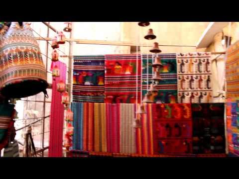 Antigua Guatemala shop