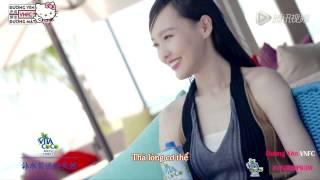 [Vietsub] Đường Yên quảng cáo mỹ phẩm PROYA 2 - COSMOPOLITAN Star