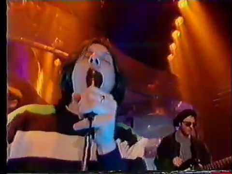 Happy Mondays - Step On (Top Of The Pops 1990 )