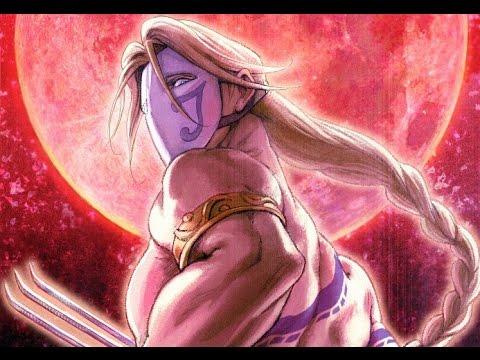 Street Fighter: Vega's Theme History