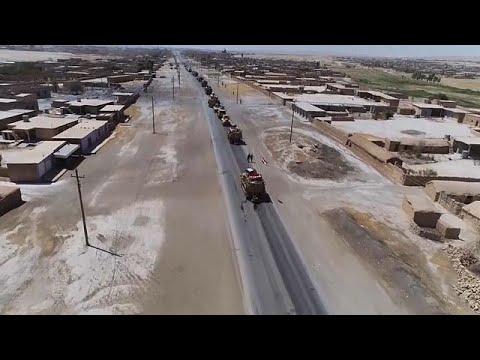 Cai o último bastião do Estado Islâmico no Iraque