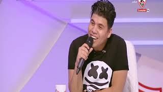 عمر كمال يغنى لنا أحد أغانيه الحصرية \