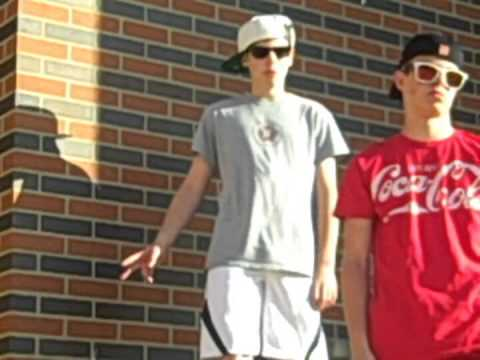 Coopersville Middle school Kinetic energy rap