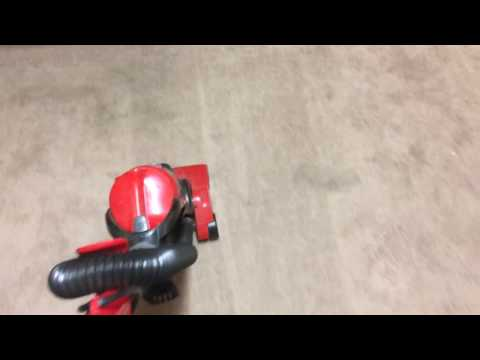 Dirt Devil Power Express Vacuum Review/Test