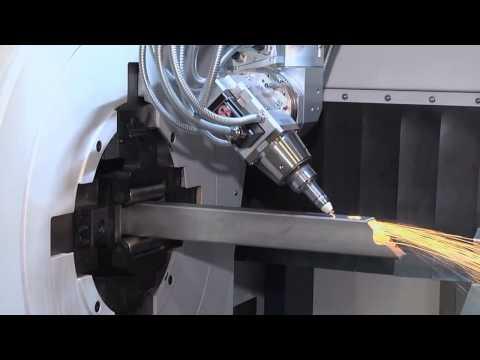 Trumpf 7000 3D Laser
