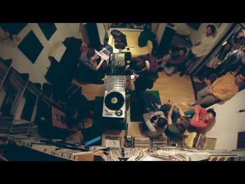 Experimental de toamna: G76 & Vlad Caia at Misbits Record Shop