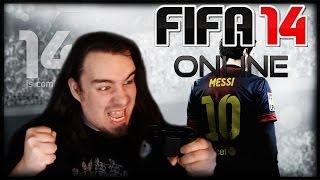 FIFA 14 ONLINE #001 [Facecam] - ICH BIN EIN GOTT - Let