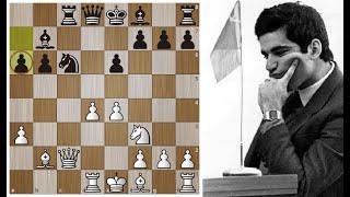 Гарри Каспаров. Один НЕЛОВКИЙ ход прервал монарха РОД! Шахматы.