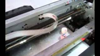 Gateway Marshmallow Flatbed Printer
