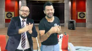 Fatih Üstün Show S01E02 Engincan Part 1