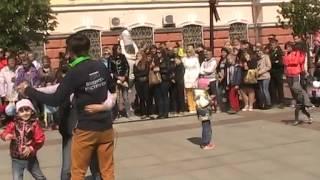 Татьяна Туркова - 3G - Звонки (17.05.2015)
