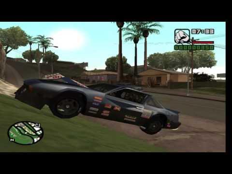 Gta San Andreas #2 Hotring Racing ile Takılmalar