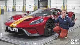 THE END! My Ford GT is Going HOME