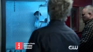 iZombie   Blaine's World Trailer 13   The CW / Я зомби Мир глазами Блэйна 13 серия трейлер