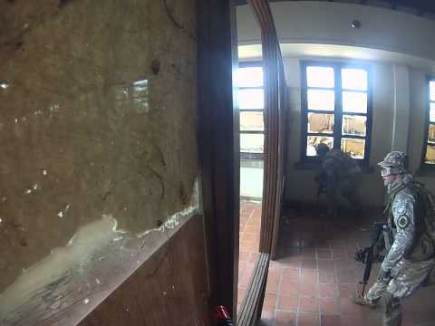 juego country club airsoft 10/2013