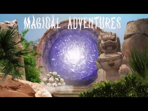 Magical Adventures by Sonoton Trailer Tracks (Epic Heroic Blockbuster Music)