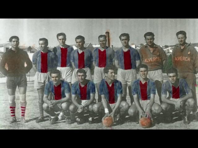 F.C. Alverca: 77 anos a praticar Desporto