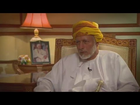 Oman Foreign Minister confident of Iran nuclear deal