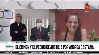 Ofrecen recompensa por encontrar al asesino de Andrea Castana