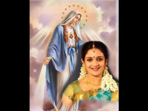 Mother Mary Japamala song