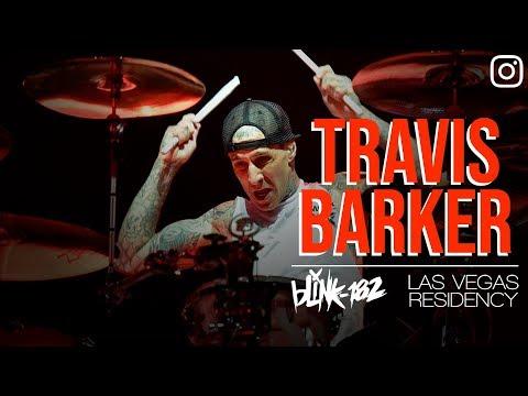Travis Barker | blink-182 Las Vegas Residency 11.03.2018 Mp3