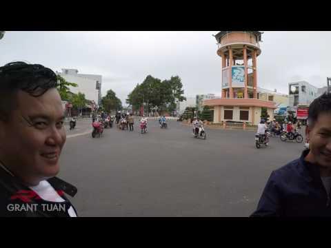 BM 27 - Tour Sài Gòn - Bà Rịa - Vũng Tàu (Phần 1/2)
