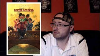 Better Off Dead (1985) Movie Review