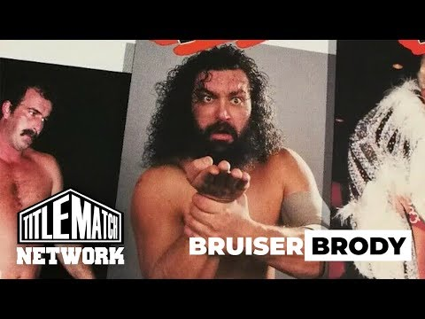 black-bart---my-friend-bruiser-brody's-murder-|-what-viceland-got-wrong