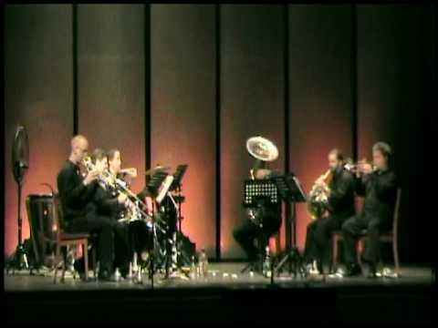 Meridian Arts Ensemble en Instrumenta Verano 2009