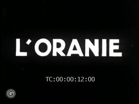 Voyage en Oranie (1938)