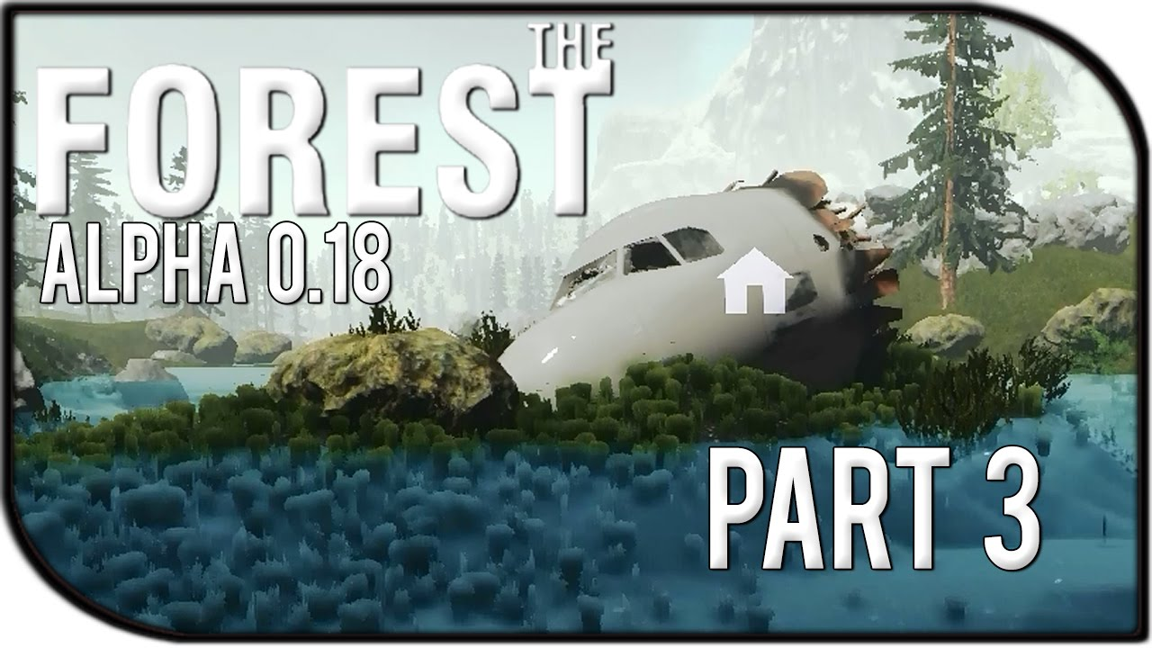 the forest how to find cockpit