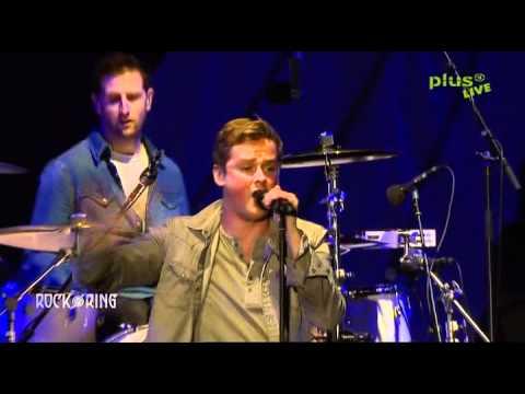 Keane Live Rock Am Ring 2012 - Sovereign Light Cafe