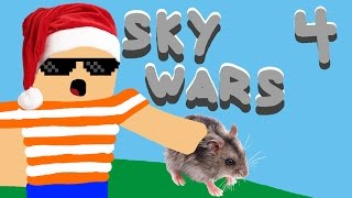 Skywars Montage #4 [Mousecam]