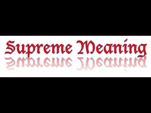 JRG2 – Dr. Carl Jung's Supreme Meaning from The Red Book